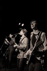 Sim Redmond Band 2-17-12