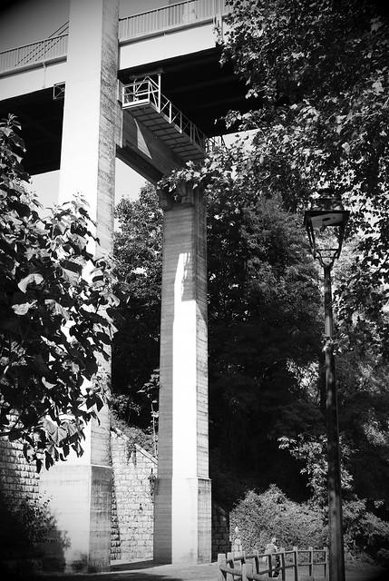 Le pont de la rivière quoi ! 2