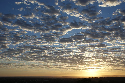 sunrise westernaustralia bunbury