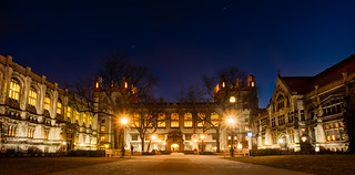 University of Chicago Quadrangle | by Chris Smith/Out of Chicago