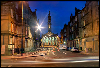 Looking into St Andrews Square | by SkintoBalinto