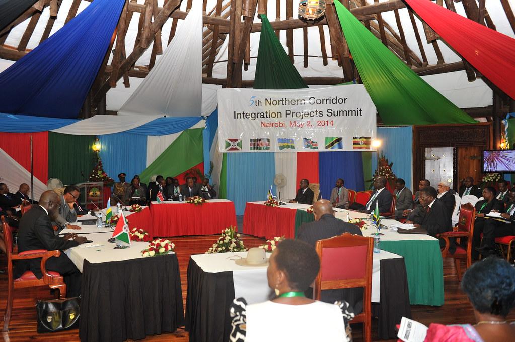 5th Northern Corridor Integration Project Day 2- Nairobi K