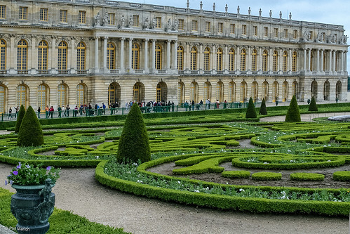 Château de Versailles - France | by Phil Marion (173 million views - THANKS)