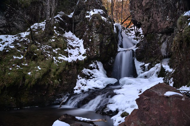 cascade du brigandou hiver 3