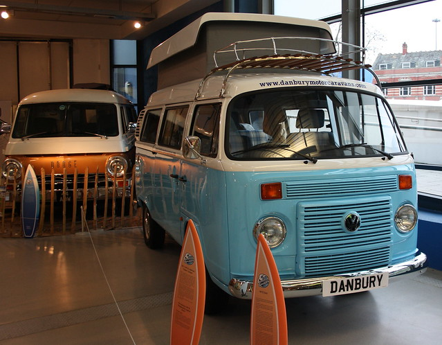 Coventry Transport Museum: