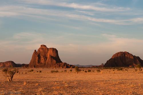 africa digital landscape desert chad saharadesert centralafrica ennedi terkei nikond300s tch5201