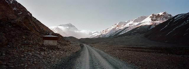 Everest Mt.