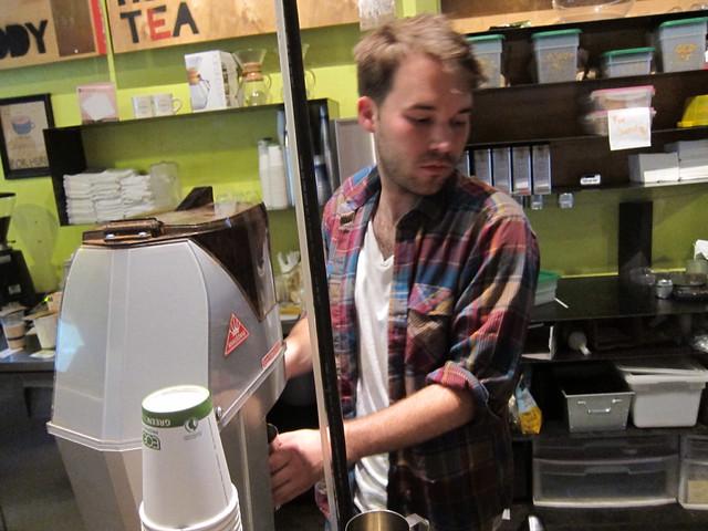 Cartel Coffee Lab - Tempe AZ
