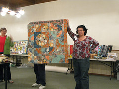 Quilt Retreat Spring '12-25