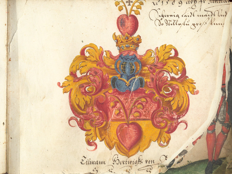 The Book of Crest #19