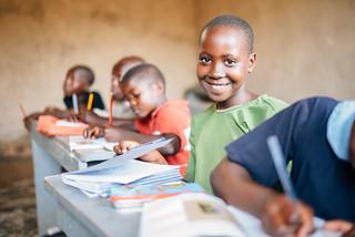 Uganda: Despite recent flooding, Kampala Children's Hope Center perseveres with 127 children enrolled   by Peace Gospel