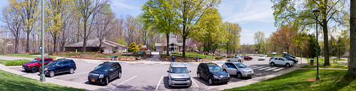 cars buildings northcarolina panoramic restrooms restarea welcomecenter i77 lowgap interstate77 i74 interstate74 surrycounty nikond800