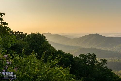 sky mountain mountains nature sunrise georgia unitedstates clayton blackrockmountain mountaincity blackrockmountainstatepark rabuncounty thesussman sonyslta77 sussmanimaging northgeorgiaphotographyclub