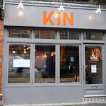 Kin Pan-Asian Restaurant @ Leather Lane, Clerkenwell