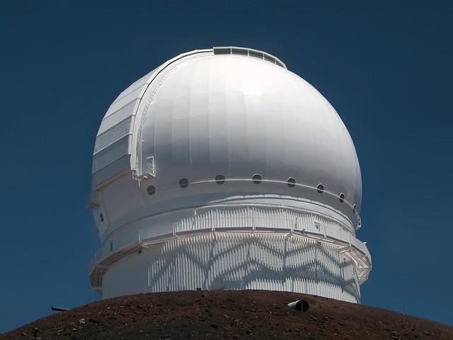 Canada–France–Hawaii Observatory