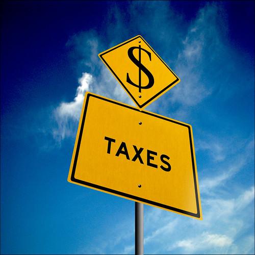 taxes | by 401(K) 2013