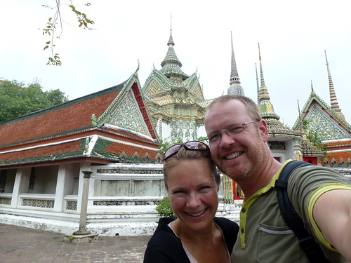 Bangkok - Wat Pho - 3