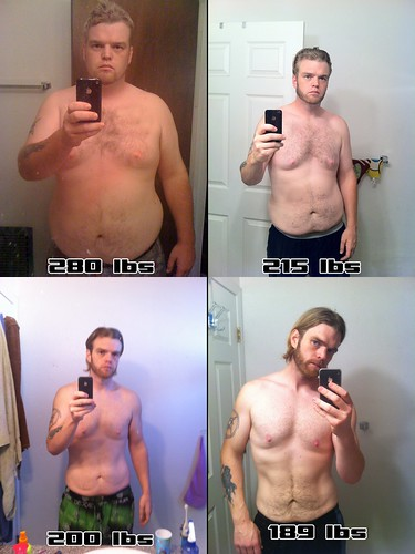 weight loss   by Riddle Studios