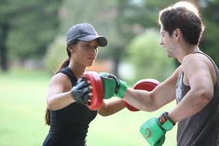 Personal trainer Sydney   by Fitpass