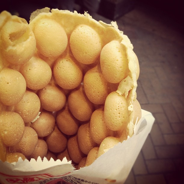 Image result for egg waffle