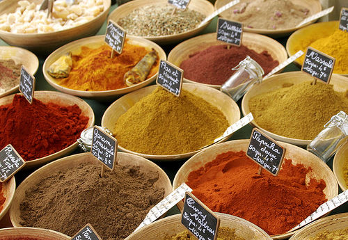 Buy The Best Spices Online From Savory Spice Shop | Savory S