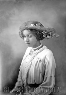 Miss Beatrice Bynum | 1914