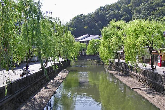Kinosaki Onsen, Hyogo Prefecture, Japan