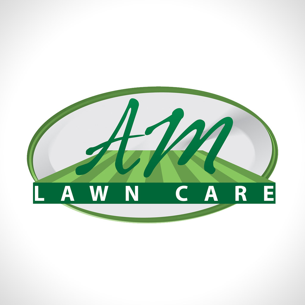 Amlawncare Bg Logo Am Lawn Care Vermillion Sd
