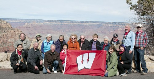 Our Group at the Grand Canyon | by Marshall Segal