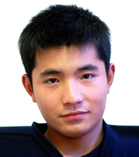 Young Asian Man Hairstyles Jesse Pagosa Flickr