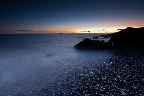 longexposure sunrise marblehead massachusetts shoreline le northshore seashore seacoast daybreak sigma1020 marbleheadneck bigstopper