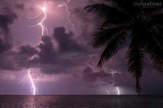 Fiji Lightening | by danpalmer