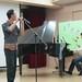 陶笛表演(學校)
