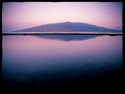 Reflections Of Maui | by Mark Faviell Photos