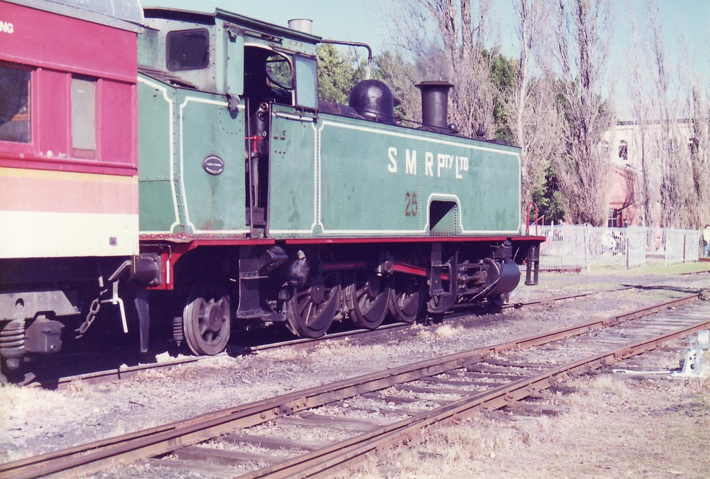 25 RMC June 1991 by LC1073