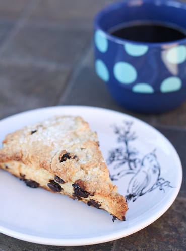 Cream Scones | by niftyfoodie
