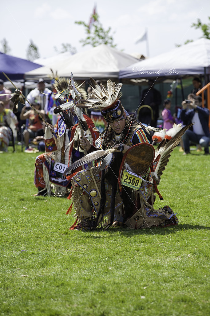 North American Indigenous Cultural festival, Toronto - Can