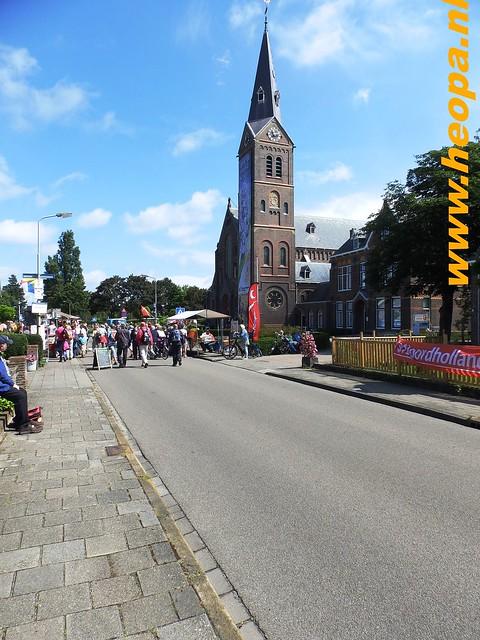2016-06-17 Plus 4 Daagse Alkmaar 25 Km  (83)