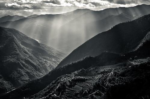Valley light