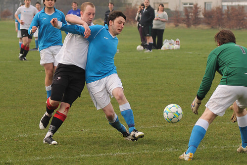 Sports Relief Football 2012 127 | by Contact-Centres-Highland