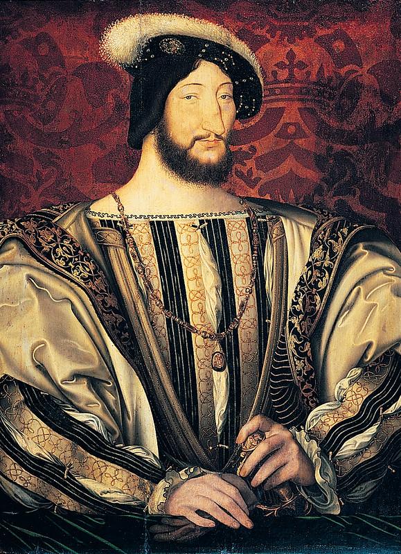 Francis I (François Ier) of France