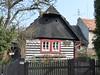 Rodný dům L. Zvonaře v Kublově, foto: Jakub Görner