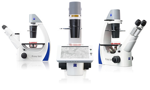 Primo Vert | by ZEISS Microscopy