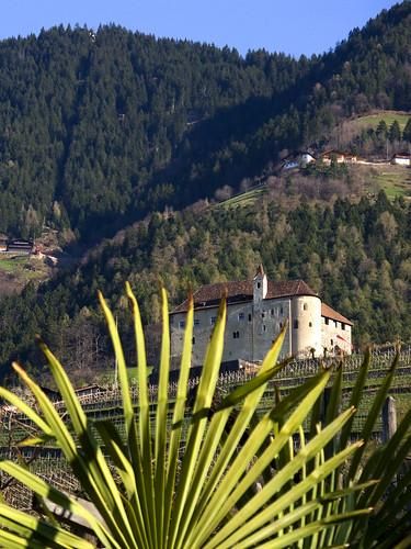 Castel Tirolo - Schloss Tirol II | Bildnachweis ...