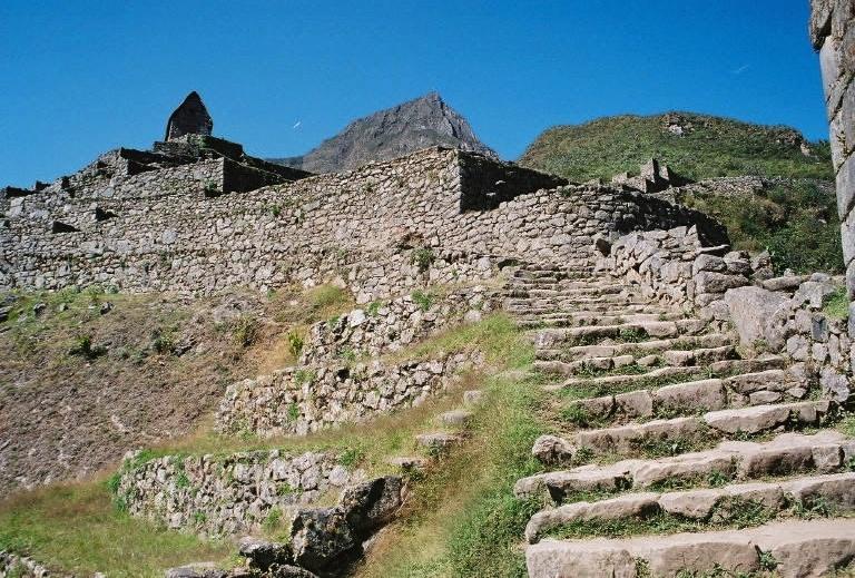 Machu Picchu 1 - 05