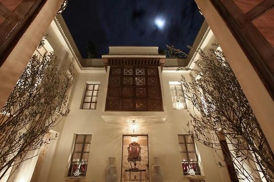 Riad Joya Hotel Morocco 4