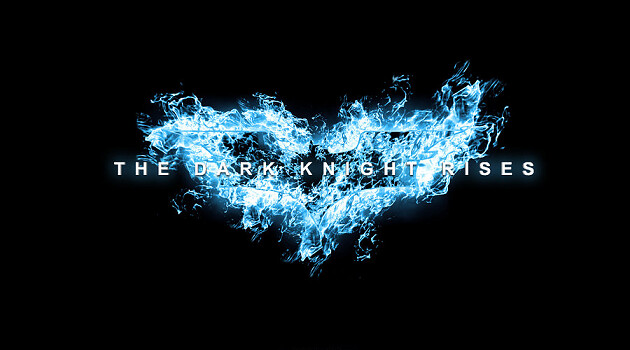 Dark Knight Rises - logo