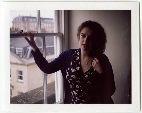"Image titled ""Alice #1, Window Light."""