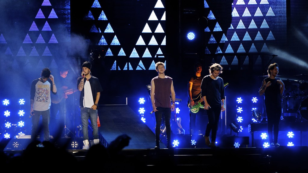 One Direction - Chile