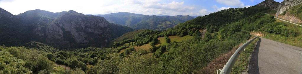 Asturias, Yernes y Tameza, parroquia de Villabre